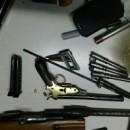 При спецакция задържаха оръжия и взривни вещества, достатъчни за терористичен акт