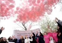 Всяка година 4000 българки заболяват от рак на гърдата