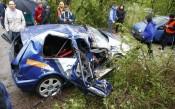 Сериозен инцидент прекрати етап от рали Варна