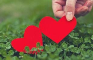 Защото вярвам в любовта