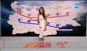 Прогноза за времето (26.11.2015 - обедна)
