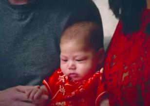Марк Зукърбърг обяви китайското име на дъщеря си