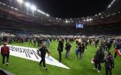 Мачове без публика на Евро 2016?