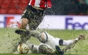 Защитник на Билбао счупи крак