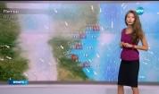Прогноза за времето (27.05.2016 - обедна)