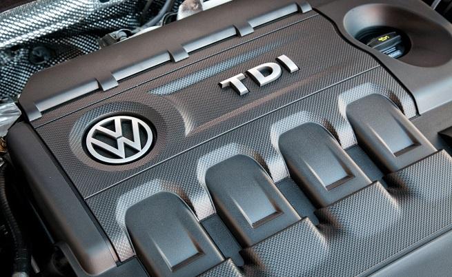 2,0-литровият дизел на VW е сред най-масовите агрегати, ползвали лъжливия софтуер.