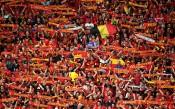 Футболна треска в Беглия: Стотици хиляди окупираха Франция