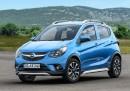 Opel повдигна Karl
