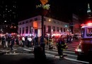 Експлозия в Ню Йорк рани 29 души