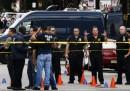 Кметът на Ню Йорк: Атаката е терористичен акт