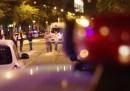 Силна експлозия в центъра на Будапеща (видео)