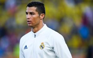 Кристиано Роналдо се намира в най-слабия си период