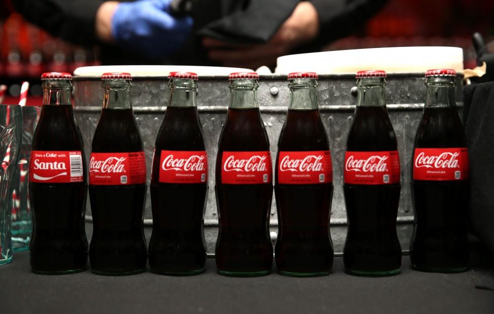 - Напитката Кока-Кола е създадена през XIX век от американеца Джон Пембъртън, който я замисля като лекарство, което да се купува без рецепта...
