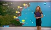 Прогноза за времето (01.10.2016 - обедна емисия)