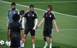 Коентрао отново в игра за Реал
