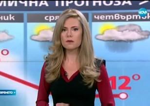 Прогноза за времето (22.10.2016 - сутрешна)