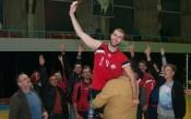 Български волейболист подписа в Катар