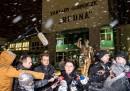 """Осем са загиналите миньори в мина """"Рудна"""" в Полша"""