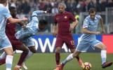 Босненец накара своя Лацио да се извинява на Рома заради него
