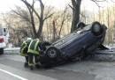 Катастрофа взе живота на млад мъж в Благоевград