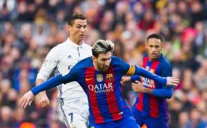 Седемте разлики в данъчните случаи на Меси и Роналдо