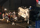 29 станаха жертвите на двойния атентат в Истанбул