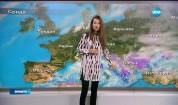 Прогноза за времето (17.01.2017 - обедна емисия)