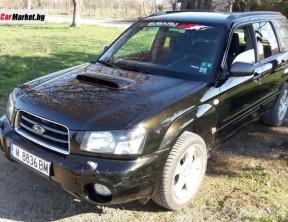 Вижте всички снимки за Subaru Forester
