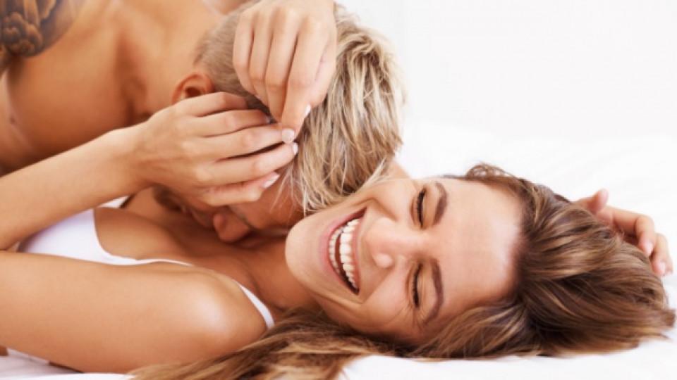 Диетата може да отвори сексуални апетити