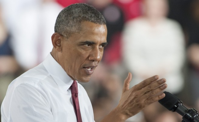 Обама: Марихуаната едва ли е по-вредна от алкохола