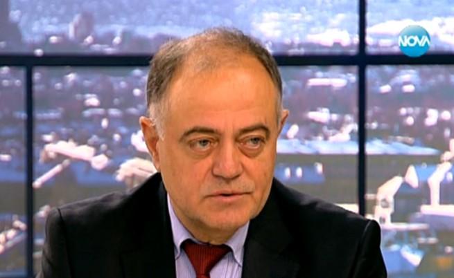 Ген. Атанасов: Използването на барети в Лясковец е престъпно