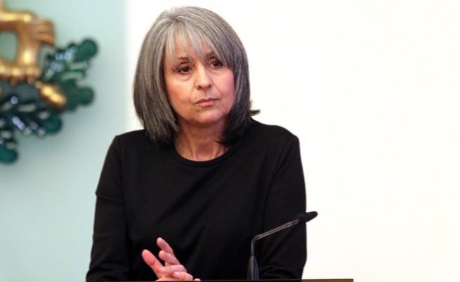 Попова: Незаконното подслушване руши държавата