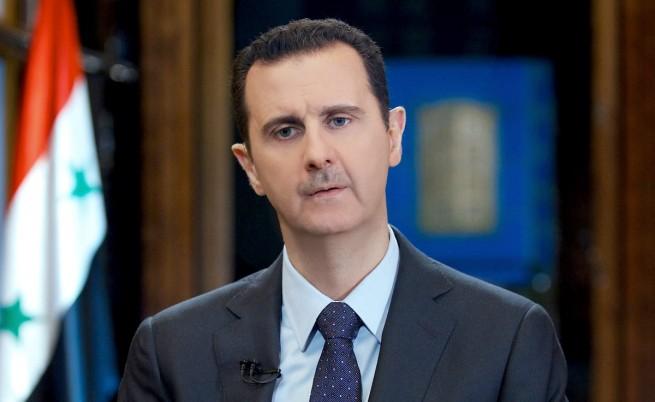 Башар Асад: Постигането на примирие в Сирия в рамките на седмица е невъзможно