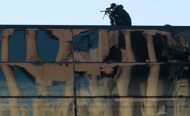 Гърция затегна мерките за сигурност заради страх от тероризъм