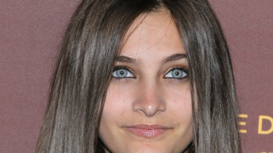 Спекулациите, че тя не е биологична дъщеря на Майкъл Джексън надали някога ще утихнат