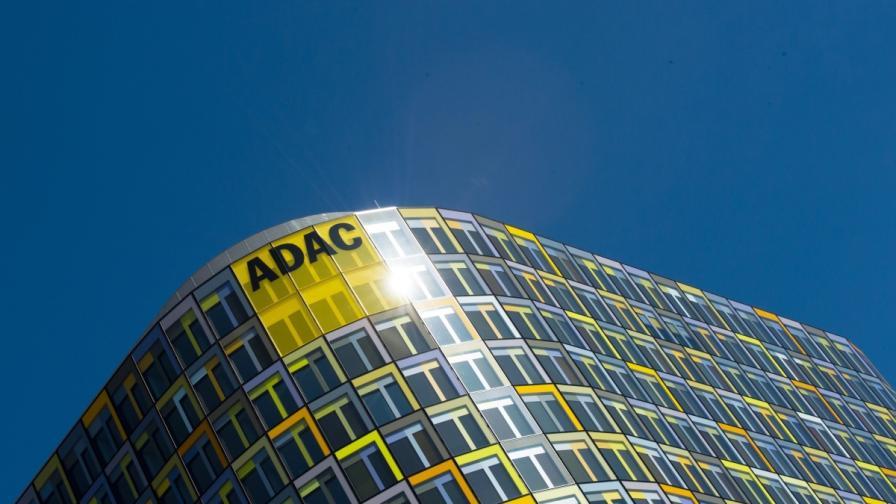 """ADAC манипулирал класацията  """"Автомобил на годината"""""""