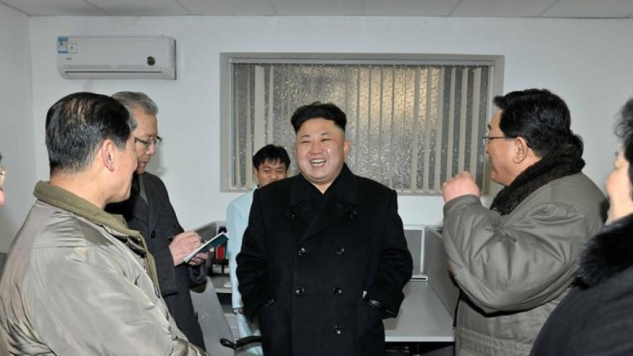Ким Чен Ун избил всички роднини на екзекутирания си свако
