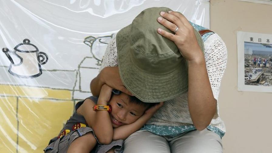 Всяко 4-то дете в Япония се нуждае от психиатър