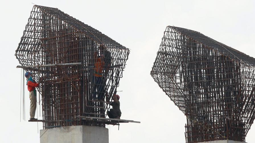 Масови проверки по строежите заради зачестили злополуки
