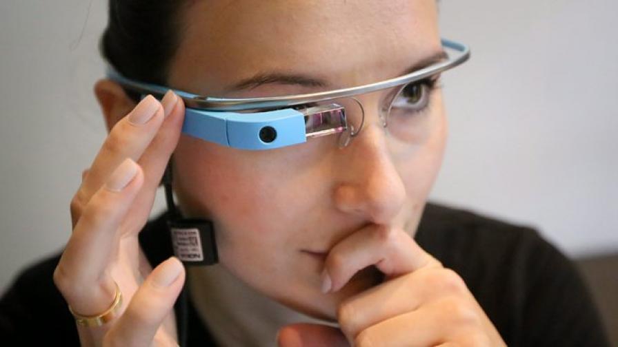 Очилата на Гугъл ще бъдат приспособени към рамки с рецепта