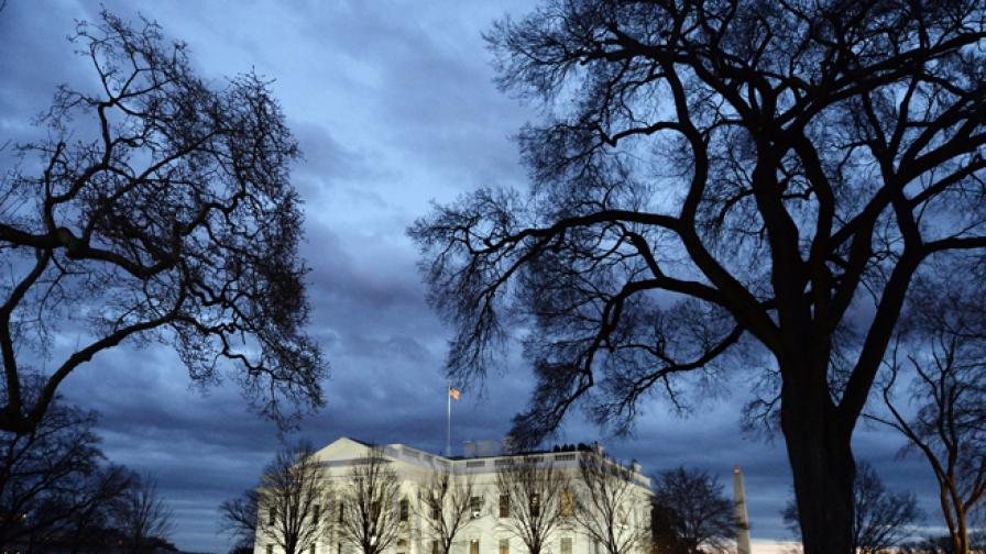 САЩ изключва споразумение за нешпионаж с Германия