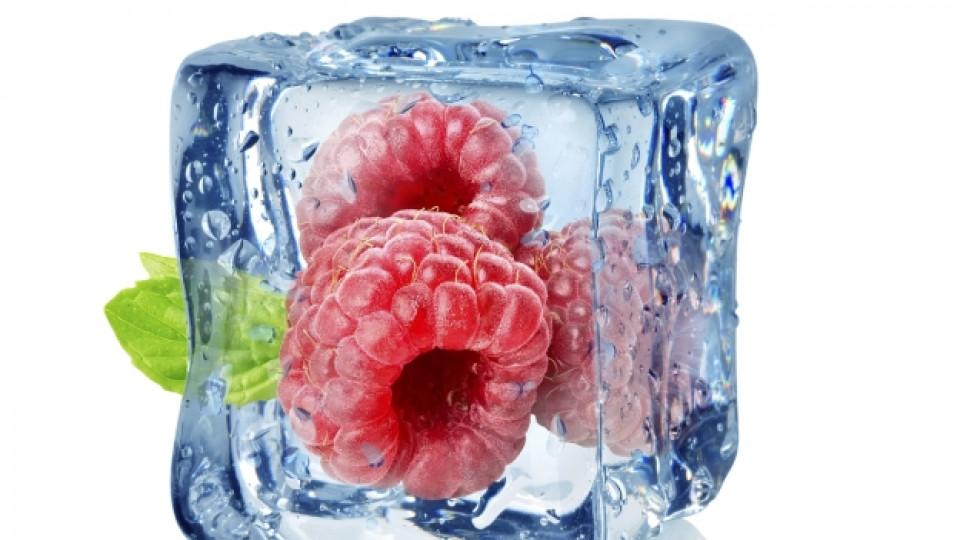 Плодове и зеленчуци през зимата