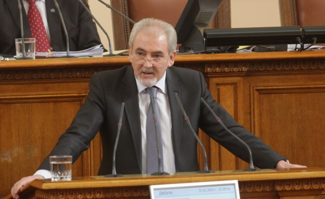 Местан: Какво ще правим, ако вотът е същият