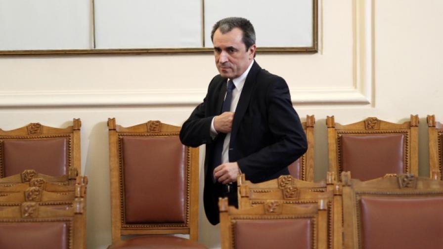 Орешарски: Ще има единен орган срещу корупцията