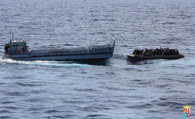 ЕК представи 10 предложения за действия за борба с трафика на мигранти