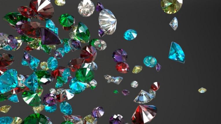 изумруд камък съкровище скъпоценен бижу