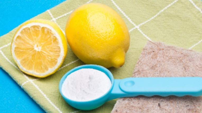 сода за хляб домашно лечение мехлем