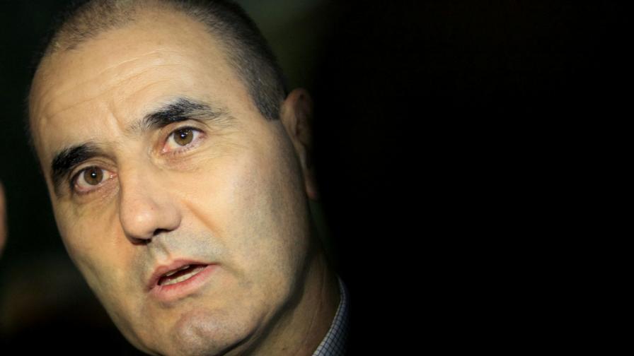 Страсбург отново осъди България заради изказвания на Цветанов