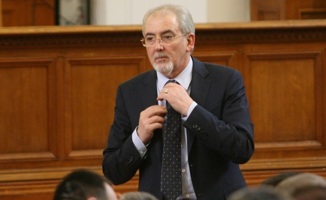 Местан: Няма да подкрепим друг премиер в рамките на това Народно събрание