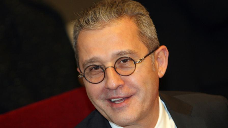 Цонев: Няма затопляне в отношенията с ГЕРБ, Борисов е хитрец